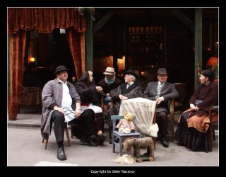 Festival of Jewish Culture III by Selus