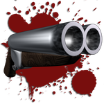 Zombie Hunter Icon by pixelworlds