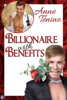 Billionaire With Benefits by LCChase