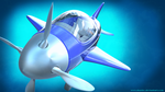 Airplane [WIP] by Shastro
