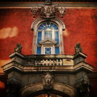 Window by LesEssences
