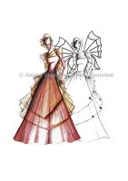 couture02 by AmanyIbrahem