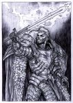 King Deolos by WolfMagnum