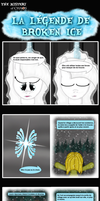 MLP: La legend Broken Ice page 33 by stashine-nightfire