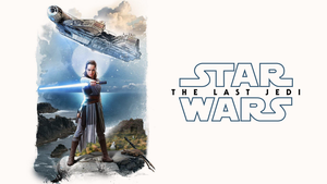 Star Wars The Last Jedi Wallpaper (Rey Ahch-To) by Spirit--Of-Adventure