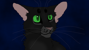 Hollyleaf by TheRealBramblefire