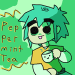 Peppermint Tea by Uniplantiso
