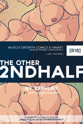 The Other 2ND HALF 2018 [R-18] by zephleit