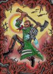 :Red Faction Guerrilla: Sledgehammer Of The Gods by AceOfSpeed94