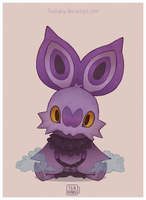 Pokemon: Noibat