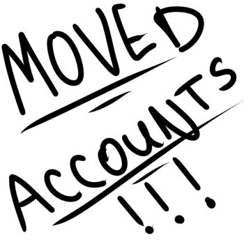 moved accounts by stealthninjaa