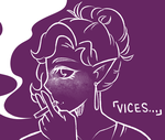 [DnD]: Vices by SimplyDefault