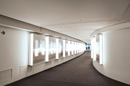 Canadian History Hall 1 by waudrey