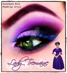 Lady Tremaine by KatelynnRose