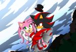 The Hatter and Alice by TheSnowDrifter
