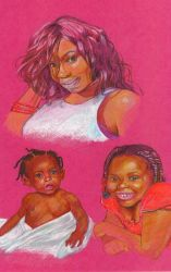 Mothers Day 2012 by Dr-Cruz