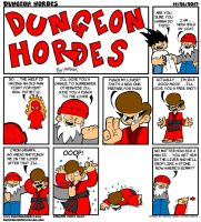 Dungeon Hordes #2173 by Dungeonhordes