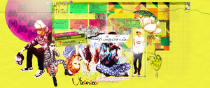NEW (Background my Blog) by victoricaDES