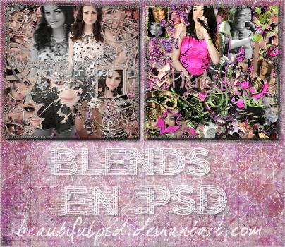 +BlendsEnPsd{N4+Links} by RespectToYou
