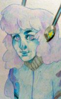 Celestite by stitchesnumberedby17