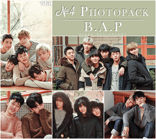 #04 Photopack-BAP 11P by Siguo