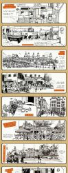 Amsterdam travel diary v4_1 by gribouille