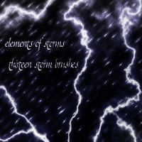 Elements of Storms by Durmiente