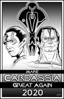 Cardassia 2020 by stourangeau