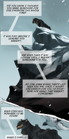 The Last Message: Page 1 by lightningspam