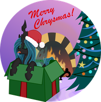 Merry Chrysmas! by spier17