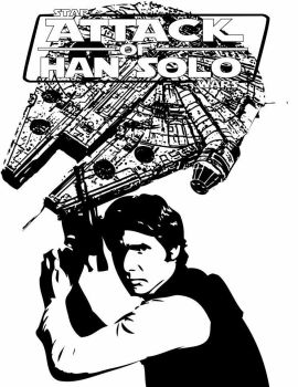 Han Solo by dina84