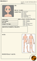 Slade status page A Female by SCINTILLANT-base-H