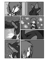 +::Lucario Manga Demo::+ by Sandy-the-echidna