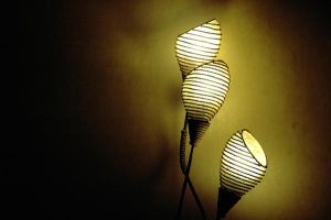 Lamp_1 by augustinesoong