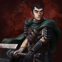 Daily Sketches Guts by fedde