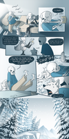 Timetale - Chapter 02 - Part I - Page 39-42 by AllesiaTheHedge