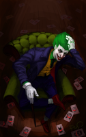 Mr.Joke by DanielValerian