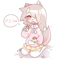 Purin! by crydiaa