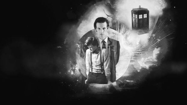 Time lord by kaja661993