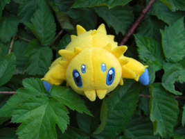 A Wild Joltik Appeared
