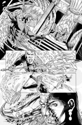 Aquamanannual 25 by all3nmartinez