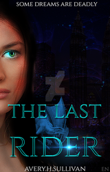 THE LAST RIDER||COMMERCIAL PREMADE by ImaraOfNeona