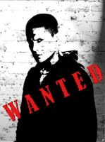 Wanted Scofield by VeranMovil