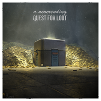 Quest For Loot by holmen