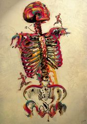 Life's Deadly Disease by JeremyYoung
