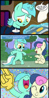 A gift for Hearth's Warming Eve Part 6 of 7 by alfredofroylan2