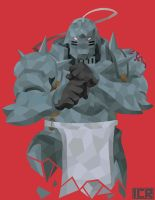 Alphonse Elric by ICR-427