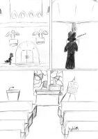 Melancholy - Page 4 by KyteTheFox