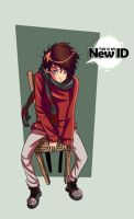 This-is-my-New-ID by NaviSatsujin