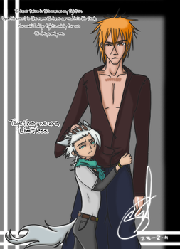 Bleach: Limitless by Eli-Ri